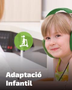 Adaptació Infantil