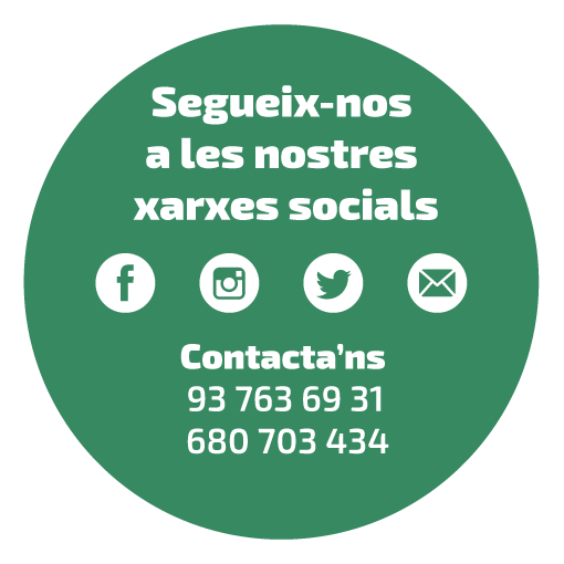 FaceBook, Twitter, Instagram d' Albert Martín Audiologia