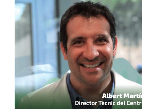 Albert Martín Audiologia